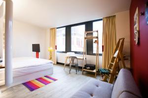 Qbic Hotel London City (28 of 32)