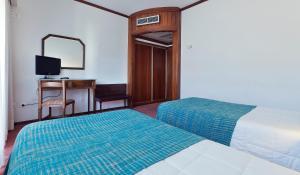Hotel Lux Mundi