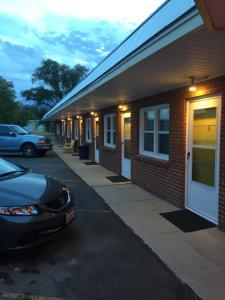 Sharon Motel, Motels  Wells - big - 5