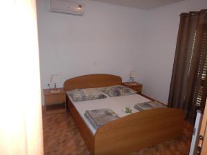 Apartments Kapetan Jure, Apartmány  Brela - big - 184