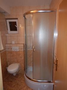 Apartments Kapetan Jure, Apartmány  Brela - big - 212