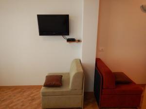 Apartments Kapetan Jure, Apartmány  Brela - big - 55
