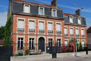Location gîte, chambres d'hotes Chambre d'Hôtes L'Ambroise dans le département Aube 10