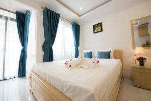 Ha Noi Holiday Center Hotel, Szállodák  Hanoi - big - 7