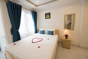 Ha Noi Holiday Center Hotel, Szállodák  Hanoi - big - 42