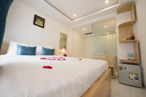 Ha Noi Holiday Center Hotel, Szállodák  Hanoi - big - 27