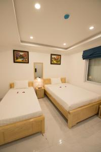 Ha Noi Holiday Center Hotel, Szállodák  Hanoi - big - 34