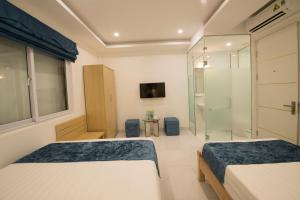 Ha Noi Holiday Center Hotel, Szállodák  Hanoi - big - 33