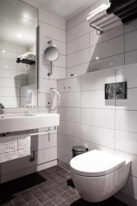 KUST Hotell & SPA, Hotel  Piteå - big - 49