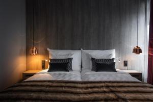 KUST Hotell & SPA, Hotel  Piteå - big - 57