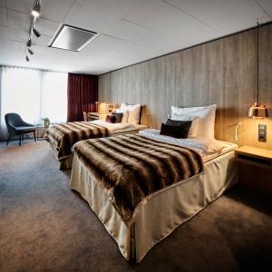 KUST Hotell & SPA, Hotel  Piteå - big - 60
