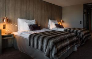 KUST Hotell & SPA, Hotel  Piteå - big - 62