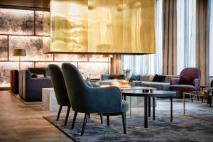 KUST Hotell & SPA, Hotel  Piteå - big - 66