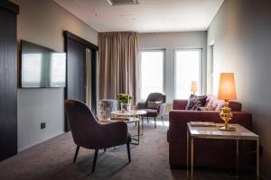 KUST Hotell & SPA, Hotel  Piteå - big - 76