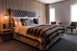 KUST Hotell & SPA, Hotel  Piteå - big - 80