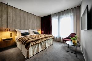KUST Hotell & SPA, Hotel  Piteå - big - 82