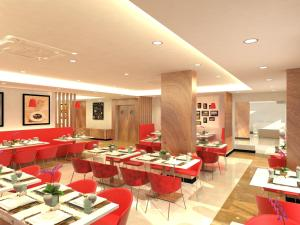 Red Fox Hotel, Trichy, Hotely  Tiruččiráppalli - big - 18