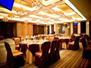 Chengdu Folk Inn- Software Park, Hostelek  Csengtu - big - 21