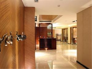 Harriway Hotel, Hotels  Chengdu - big - 8