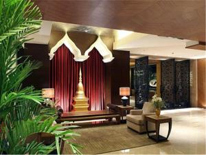 Harriway Hotel, Hotels  Chengdu - big - 11