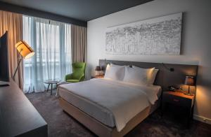 CentreVille Hotel and Experiences, Hotels  Podgorica - big - 52