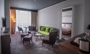 CentreVille Hotel and Experiences, Hotels  Podgorica - big - 4