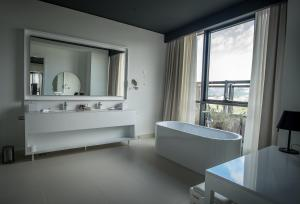 CentreVille Hotel and Experiences, Hotels  Podgorica - big - 12