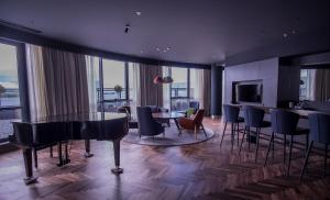 CentreVille Hotel and Experiences, Hotels  Podgorica - big - 46