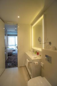CentreVille Hotel and Experiences, Hotels  Podgorica - big - 40