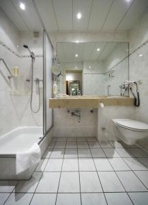 Seehotel Schwanenhof, Hotels  Mölln - big - 6
