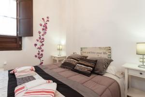 Casa ALEGRIA de Cadiz, Apartments  Cádiz - big - 9