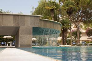 Hotel Terme Belsoggiorno, Abano Terme - Offerte Speciali e ...