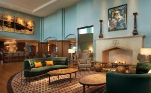 Fairmont St Andrews Hotel (30 of 49)