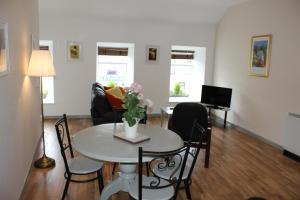 Clifden Apartment