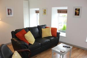 Clifden Apartment, Apartments  Clifden - big - 11