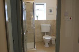 Clifden Apartment, Apartments  Clifden - big - 17
