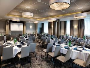 Hilton Edinburgh Carlton (27 of 27)