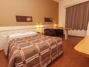 Hotel 10 Uniao da Vitoria