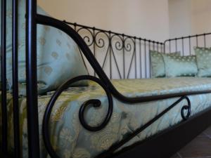 Camera Matrimoniale con Terrazza