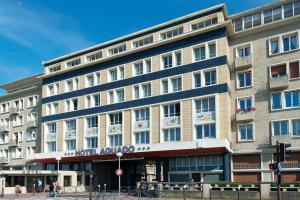 Hotel Aguado - Dieppe