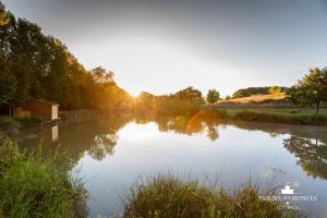 Parque dos Monges, Zelt-Lodges  Alcobaça - big - 11