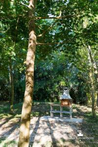 Parque dos Monges, Zelt-Lodges  Alcobaça - big - 17