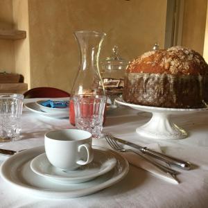 Alle Vignole, Bed & Breakfast  Coreglia Antelminelli - big - 21
