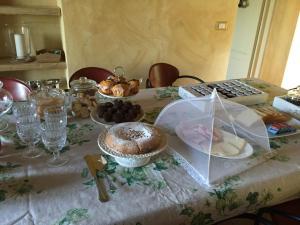 Alle Vignole, Bed & Breakfast  Coreglia Antelminelli - big - 59