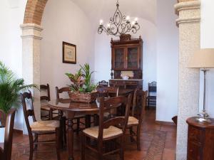 Casa Rural Las Nieves, Kúriák  Garrovillas - big - 12