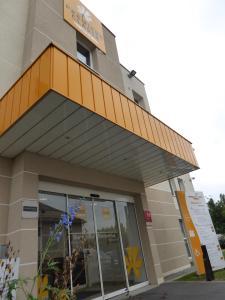 فندق بريميير كلاسي روازي - ايروبورت سي دي جي - لو ميسنيل-أميلوت - لي ميسنيل أميلو