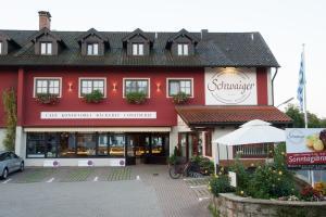 Hotel Schwaiger - Feldkirchen-Westerham