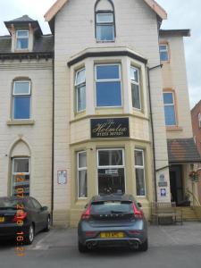 Holmlea, Affittacamere  Blackpool - big - 28
