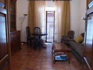Casa Rural Las Nieves, Kúriák  Garrovillas - big - 16