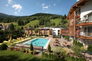 Hotel Der Waldhof - Zell am See